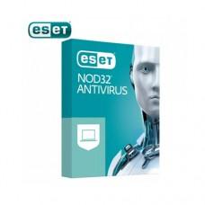 Eset NOD32 Antivirus 3年3用戶
